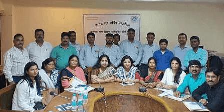 Second Face to Face Workshop with Prarambhik Bhasha Shikshan Certificate Course Batch 2017, 11th – 13th September, Uttar Pradesh